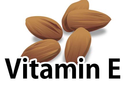 ベルタ葉酸サプリビタミンE