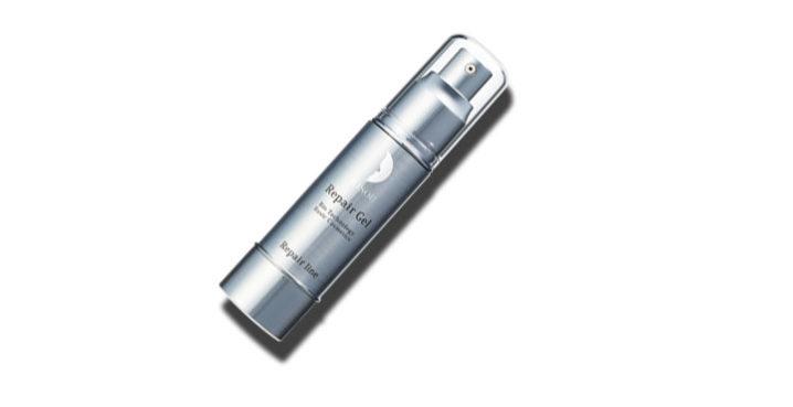 リペアジェル とは2つの独自成分を配合した100%天然由来の基礎化粧品