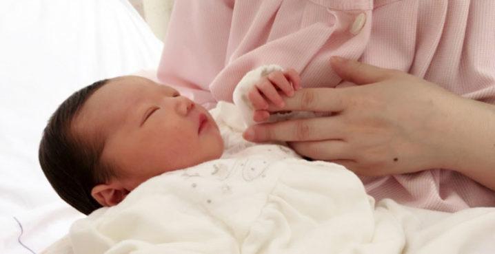 ベルタプエラリア 授乳中は赤ちゃんへの影響を考えて止めておく