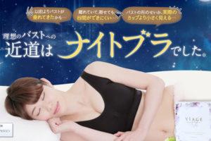 ヴィアージュ ホームページ【公式】2,980円(最安値)・プレゼント付