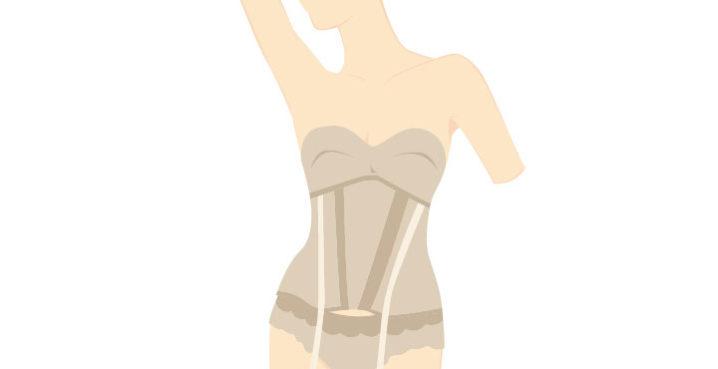 ヴィアージュ ナイトブラ 使い方│正しい着け方で、美しく、大きく