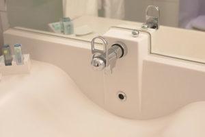 ふんわりルームブラ 洗い方は手洗い推奨※ネットに入れて洗濯機も可