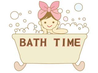 お風呂でボニック