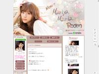 美脚芸能人&モデル 西内まりやさんの公式ブログ