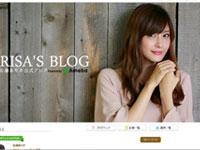 美脚芸能人&モデル 佐藤ありささんの公式ブログ